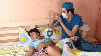 Фото врачи усыпили пациентку и трахнули их домашнее русское видео